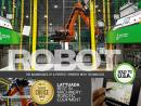 Adelio Lattuada & Lattuada North America won the 2020 edition of the USGlass Magazine­­® Reader's Choice Award for the 'Robotic Equipment' category.
