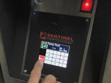 Paragon Introduces New Touch Screen Kiln Controller