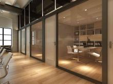 Various Applications & Benefits of Sound Proof Glass