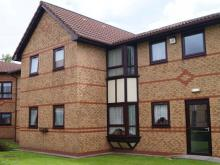 Sheltered housing benefits from Total Glass PVC-U windows and doors