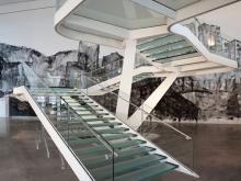 Considerations for Fabricating Glass Flooring