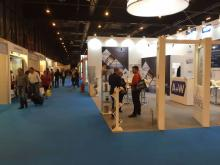 International audience at Spain's largest glass and window trade fair