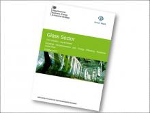 UK glass industry Decarbonisation action plan published