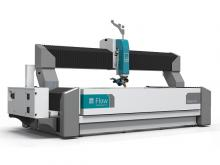 The new Mach 500 waterjet cutting system from Flow International Corporation combines the latest architecture and cutting technology with a comprehensive service and support package.
