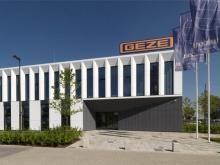 GEZE Announces Further Expanision with a Newly Built Development Centre in Germany