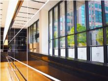 Kite Glass Case Study: UBS Broadgate, London