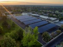 SunPower Solar Carport Solutions Earn Spot on BuildingGreen's Top 10 Products for 2018