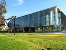 University of California at San Diego Keeps things Cool with Glass Shades