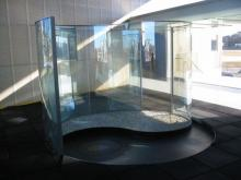 Bent Glass Technology Can Bring Architectural Products to Life