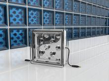 Buildings to generate their own power with innovative glass blocks