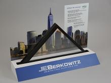 J.E. Berkowitz Introduces New JEB 3Seal HM+ Warm-edge Spacer