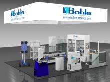 Bohle America to Exhibit at GlassBuild