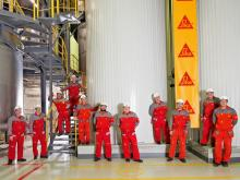 SIKA ACHIEVES RECORD SALES, NET PROFIT SURGES 16%