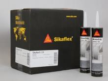 Sika Corporation Introduces Sikaflex®-124 Mirror Grip Adhesive