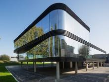 The Curve, Ijsselstein | Octatube