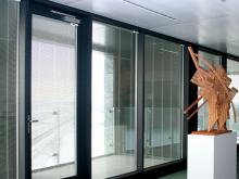 Unicel's ViuLite® Blinds-between-glass Product Oers Control Devices Treated with Sanitized® Antimicrobial Technology