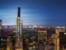 53 West 53rd, New York – Access systems for an innovative new building