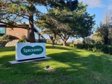 AB Glass completes Specsavers contract in Guernsey