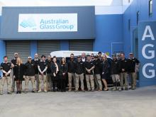 Australian Glass Group officially opens new factory in Tasmania