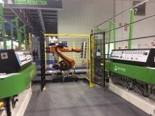 Discover the novelties and the machines Adelio Lattuada will exhibit at Glasstec