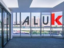 AluK opens new Design Studio in Shanghai