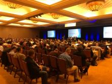 BEC Conference Exceeds Attendance Expectations
