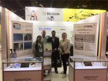 Successful Big 5 exhibition for RevoCare