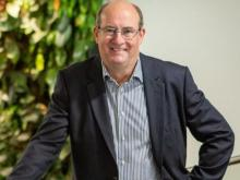 William Cox is Aurecon's new Global CEO