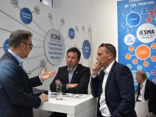 ESMA members to showcase the best in functional and decorative glass printing at glasstec 2018