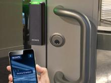 Allegion to Acquire Access Control Company ISONAS