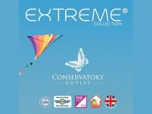 Conservatory Outlet Ltd Launches Extreme Collection