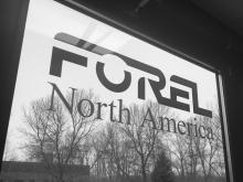 A New Organization Chart for Forel North America