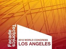 Facade Tectonics Institute Announces Second World Congress