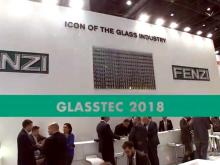 Tecglass' new video from Glasstec 2018 is now online