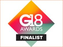 Emplas named as G-Awards Finalist