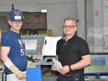 """All in all, the investment in Dynopt was certainly one of our best investments in software in recent years."" Lothar Schleiner, authorized signatory/plant manager Gethke Glas Gronau"