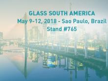 Glaston at Glass South America 2018