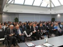 International Forum «Glass and Modern Technologies - XXI»