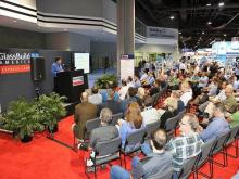 Amplifying Our Unified Voice: All Attendees Invited to 3 Special Sessions - GlassBuild America