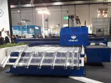 Highly innovative technologies for digital printing on glass showcased at Glasstec 2018