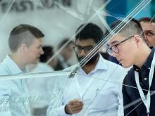 VDMA: glasstec 2018 - Thin, thinner, thinnest