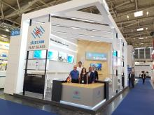 Şişecam Flat Glass Introduced its Solar Energy Glasses at Intersolar