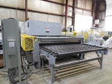 HHH Tempering Resources: Used Glass Machinery Closeout Sale