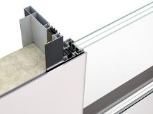Hueck Trigon GSP innovative glass sandwich façade system –Create visual highlights with printable glass surfaces