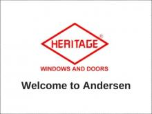 Andersen Corporation Acquires Heritage Windows and Doors Expanding Luxury Portfolio West