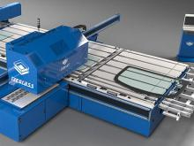 IGE Focus Turns to Glasstec