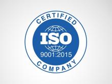 EVERLAM gets the ISO 9001:2015 certificate: quality always comes first!