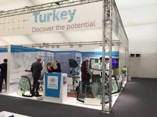 Şişecam Automotive Introduces its Automotive Glass products at the 10th International Suppliers Fair 2018