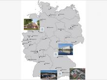 The ift West location in Rheda improves customer proximity in North Rhine-Westphalia and the northwest of Germany.