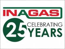 Inagas to Exhibit at Zak Glass, Mumbai